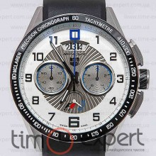 Tag Heuer McLaren F1 Silver-Write-Gray