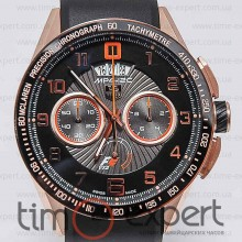 Tag Heuer McLaren F1 Gold-Gray-Black