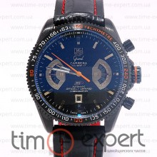 Tag Heuer Сarrera Calibre 17 Black-Red