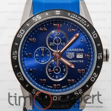 Tag Heuer Connected Blue Limited Edition