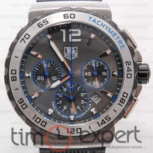 Tag Heuer Formula 1 Chronograph Silver