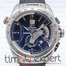 Tag Heuer Carrera Calibre 36 Chronograph Black