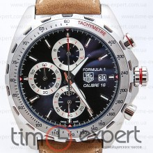 Tag Heuer Carrera Calibre 16 Formula1 Brown-Black