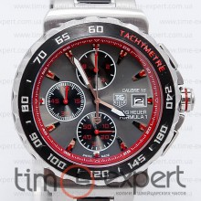 Tag Heuer Formula 1 Calibre 16 Chronograph Gray