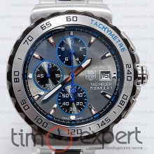 Tag Heuer Formula 1 Calibre 16 Chronograph Gray-Steel
