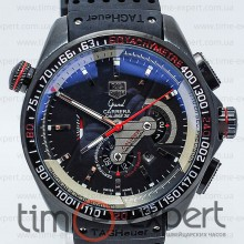 Tag Heuer Grand Carrera Calibre 36 Automatic Black