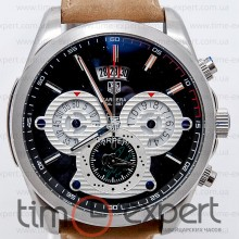 Tag Heuer Carrera 1887 Chronograph Black