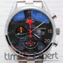 Tag Heuer Red Bull Black 1887