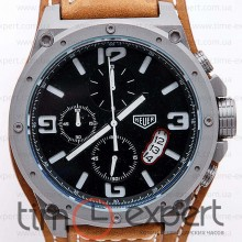 Tag Heuer Carrera 1860 Chronograph