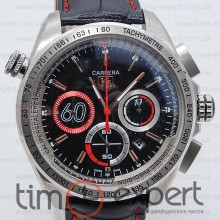 Tag Heuer Carrera 1860 Black