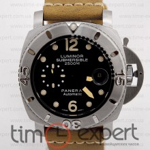 Panerai Luminor Submersible 2500 Brown
