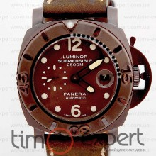 Panerai Luminor Submersible 2500  Chocolate