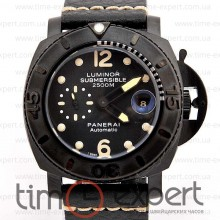 Panerai Luminor Submersible 2500 Black