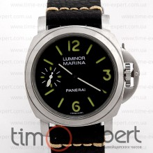Panerai Luminor Marina Black