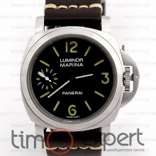 Panerai Luminor Marina Steel-Black
