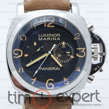 Panerai Luminor Marina Black-Brown