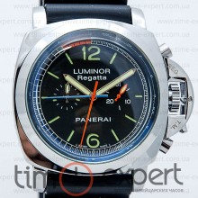 Panerai Luminor Regatta Steel