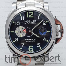 Panerai Luminor Marina Steel-Black Automatic