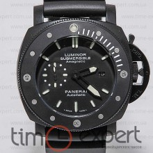 Panerai Luminor Submersible Black
