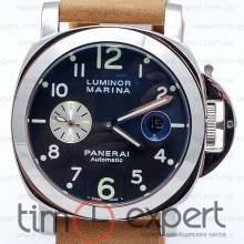 Panerai Luminor Marina Steel Automatic Black
