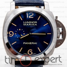 Panerai Luminor Marina Blue Automatic