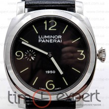 Panerai Luminor 1950 Black