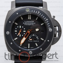 Panerai Luminor Submersible Power Reserve 72