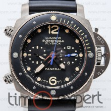 Panerai Luminor Submersible FlyBack