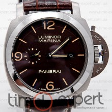 Panerai Luminor Marina Brown Automatic