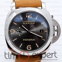 Panerai Luminor Marina Silver Gray Automatic