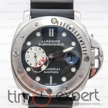 Panerai Luminor Submersible Automatic Black