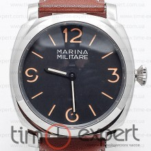 Panerai Marina Militare Brown-Black