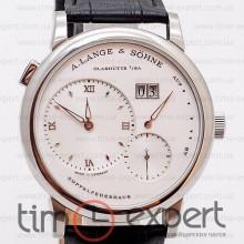 A. Lange & Sohne Lange 1 Write-Black