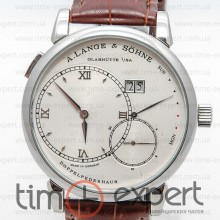 A. Lange & Sohne Lange 1 Write-Brown