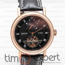 Breguet Classique Power Reserve Gold-Black