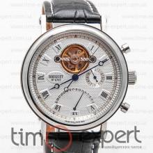 Breguet Classique Complication Silver-Write