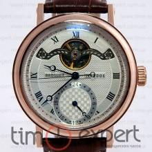 Breguet Classique Complication Gold-Brown