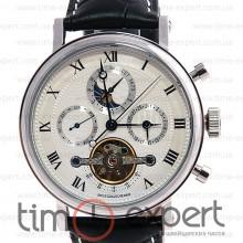 Breguet Classique Silver-Write Turbillon