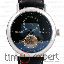 Breguet Tourbillon Black Date