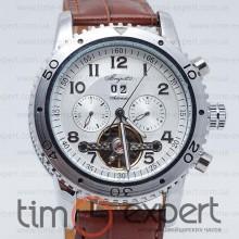 Breguet Type Xx Silver-Write