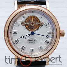 Breguet Tourbillon Black-Write-Gold
