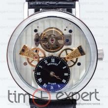 Breguet Heritage Silver-Black