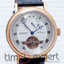 Breguet Classique Power Reserve Gold-Write