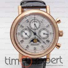 Breguet Classigue Chronograph