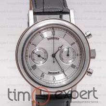 Breguet Classigue Chronograph Silver