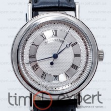 Breguet Classique Silver-Date