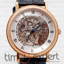 Breguet Tradition Skeleton