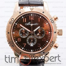 Breguet Type Xx Chronograph Gold-Brown