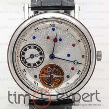 Breguet Tradition Silver-Write