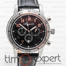 Breguet Type Xx Chronograph Black